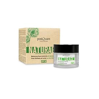 Naturage Organic Spf30 Day Cream For Normal - Sensitive Skin 50ml