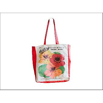 Russel Nasturtium Shopping Bag DD5455