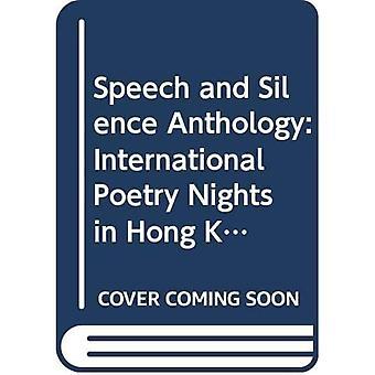 Tale og stilhed (antologi med én volumen)