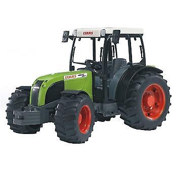 Bruder - Class Nectis 267 F Tractor  1:16 02110