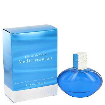 Mediterranean Perfume by Elizabeth Arden EDP 30ml