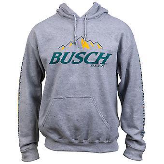 Busch kasvanut Amerikassa's Heartland Huppari