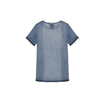 DL1961 | Kiki - Kortärmad klänning