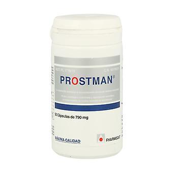 Prostman (former Prostalgine) 50 capsules of 790mg