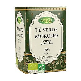 Sahara Green Tea 20 units