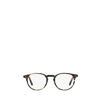 أوليفر الشعوب OV5362U شبه غير لامع رماد cocobolo النظارات الطبية للجنسين