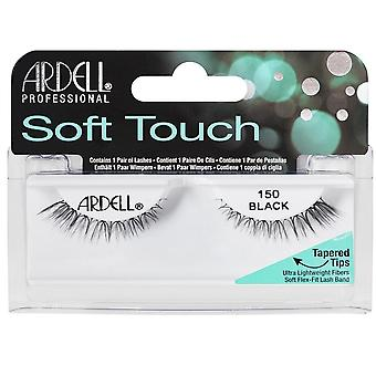 Ardell Professional Ardell Soft Touch Lash - 150 Black