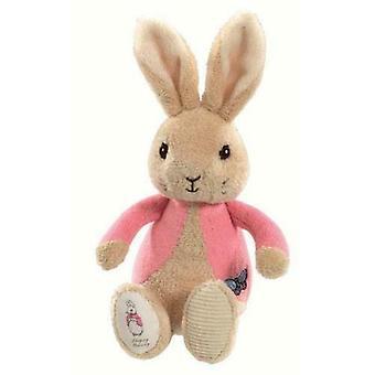 Flopsy rabbit rattle