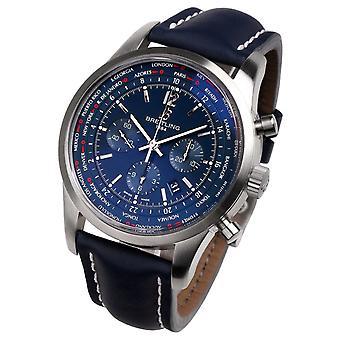 Mens Watch Breitling AB0510U9.C879.101X, Automatic, 46mm, 10ATM