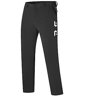Lente, HerfstGolf Broek, Leisure Sport, Kleding Outdoor Fashion Men's