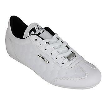 Cruyff recopa classic white - men's footwear