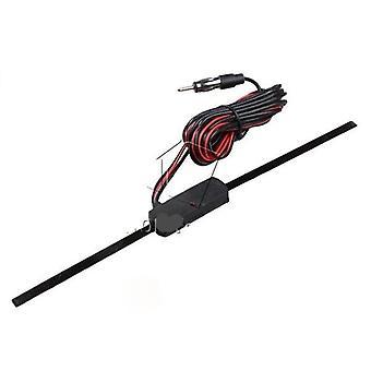 Auto voorruit elektronische antenne mount tv