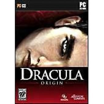 Dracula Origin Game PC (#)