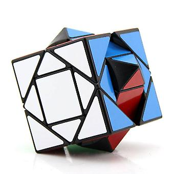 Neo Special-shaped Irregular Magic Cube Puzzle Educational Toy For (pandora