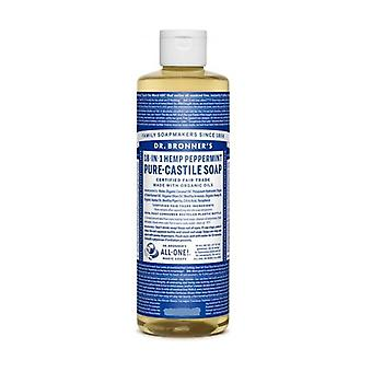 Mint Liquid Soap 240 ml