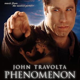 Phenomenon - Phenomenon (Music From The Motion Picture) [Vinyl] USA import