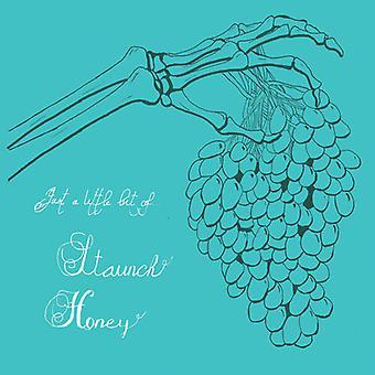 Nance,David - Staunch Honey [Vinyl] USA import
