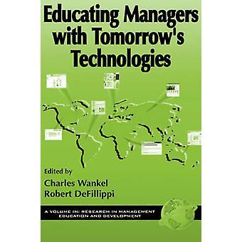 تعليم المديرين مع غدا & apos تقنيات تشارلز وانكل -- 9