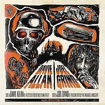 Allan, Davie / Grind, Joel - Davie Allan / Joel Grind [CD] USA import