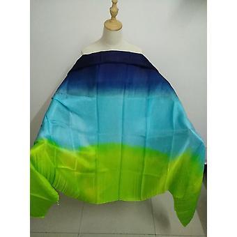 Hand geworfen Schal Schal