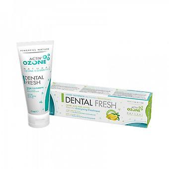 Activozone Ozon Dentalfrisch 75 ml