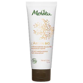 Melvita Argan Bio Hand Cream 75 ml