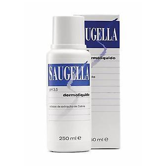 Saugella Dermoliquid 250 ml
