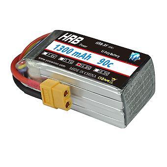 Deans Plug Battery