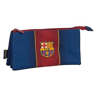 Holdall Kausi 20/21 F.C. Barcelona (22 X 12 X 3 cm)