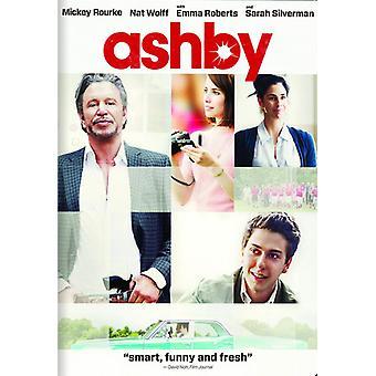 Ashby [DVD] USA import