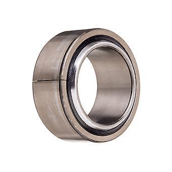 INA GE35-FO-2RS Plain Spherical Bearing 35x62x35mm