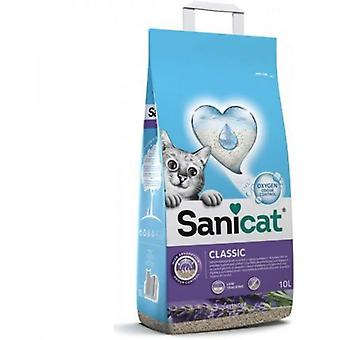 Sanicat Sanicat Sands With Perfume (Cats , Grooming & Wellbeing , Cat Litter)