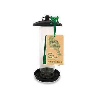 Honeyfields urban garden seed feeder medium