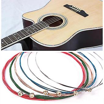 Classic Guitar Multi Color Guitar Parts