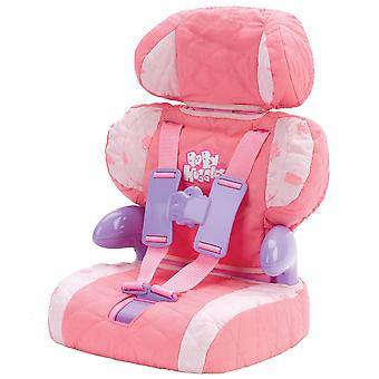 Casdon Baby Huggles Auto Booster Seat