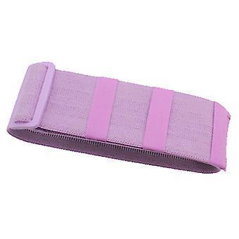 Adjustable non-slip yoga tension belt, hip lifting belt