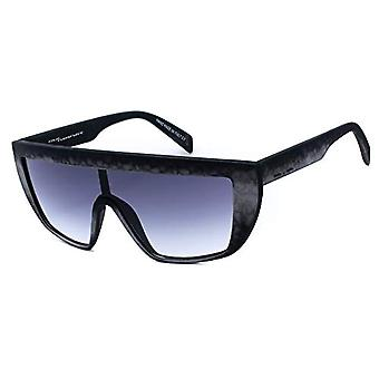 ITALY INDEPENDENT 0912-071-009 Sunglasses, Grey (Gris), 122 Men's