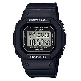 Casio Heren Quartz Digitaal Horloge met Harsband BGD-560-1ER