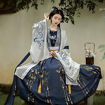 Ancient Tradition Dress