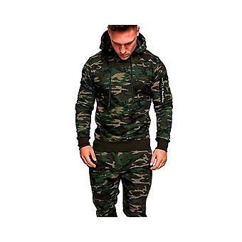 Military Uniform, Combat Shirt & Tactics Clothing Pant Set