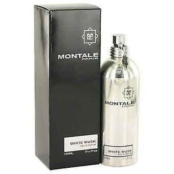 Montale White Musk By Montale Eau De Parfum Spray 3.3 Oz (women)