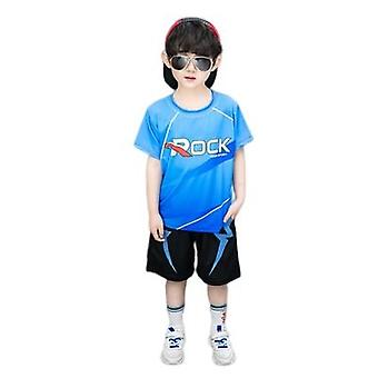 Sports Suit Basketball Uniform Quick-drying Jersey