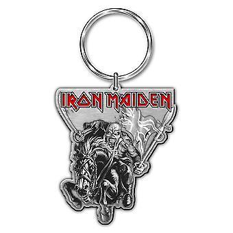 Iron Maiden - Maiden England Schlüsselanhänger