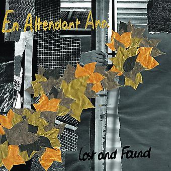 En Attendant Ana - Lost And Found CD