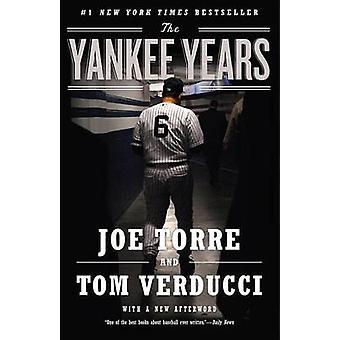 Die Yankee-Jahre von Joe Torre & Tom Verducci