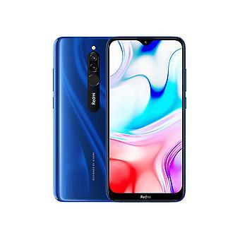 Smartphone Xiaomi Redmi 8 3GB/32GB Blau Europäische Version