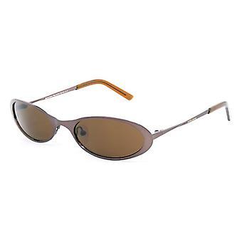 Gafas de sol Unisex Más & More 54056-700 (Ø 52 mm) Marrón (ø 52 mm)