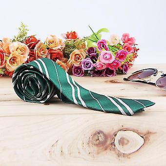 4 Farben Cosplay Kostüm Accessoire Krawatte College Stil Krawatte für Harry Potter