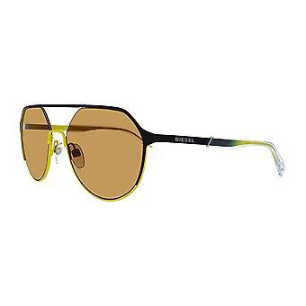 Diesel sunglasses dl0324-05j-56