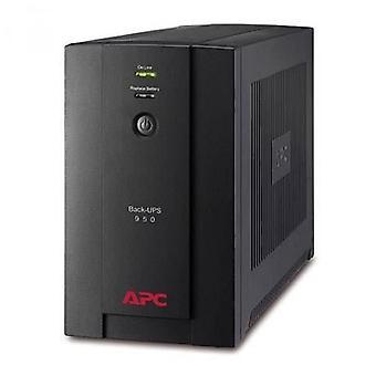 Apc Omvormer Back-ups Bx950u-fr